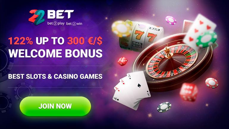 Os Benefícios Técnicos do 22BET Casino