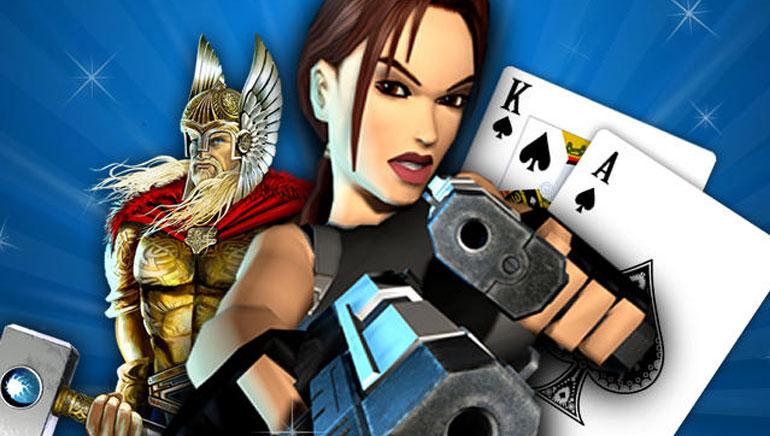 Cinco Razões para Jogar no All Slots Casino