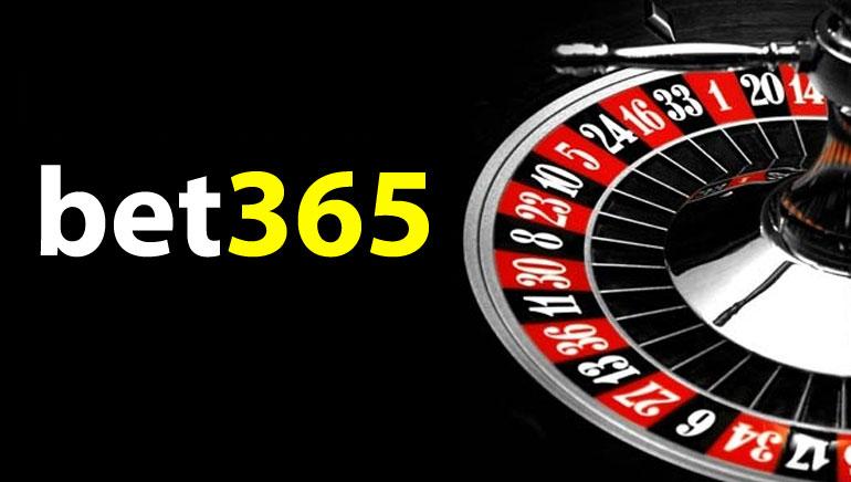 5 Principais Razões para Jogar no bet365 Casino