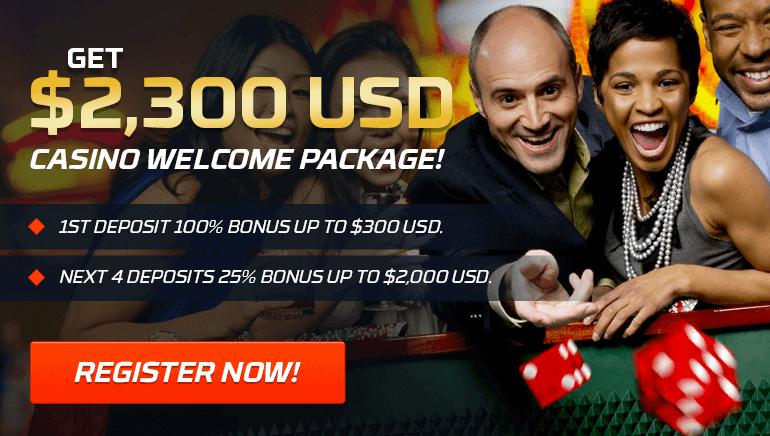Banqueteie-se com um Pacote Premium de Boas-vindas no Betsupremacy Casino