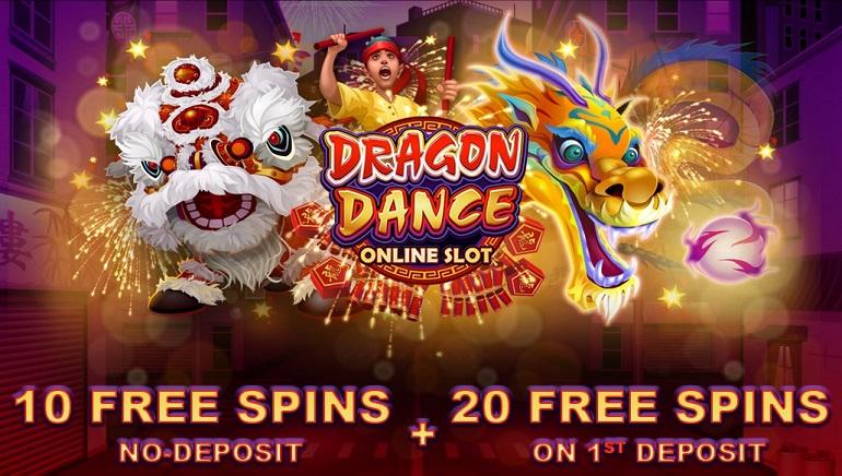 Agarre Suas 30 Giradas Grátis no All Slots Casino
