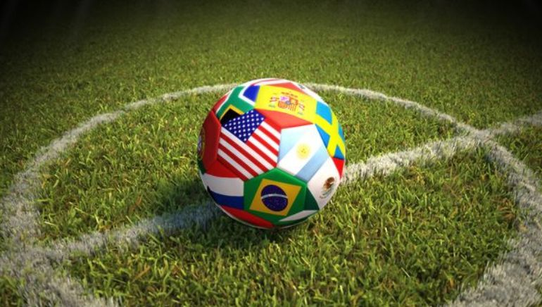 Experimente a Copa do Mundo com Vantagem no bet365