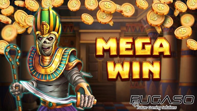 Jogador Sortudo Leva € 82.000 no Vulkan Vegas Casino no Mummy Win Hunters da FUGASO
