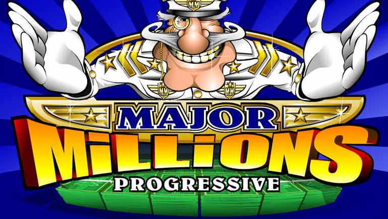 Melhores Jackpots Progressivos da Microgaming no Royal Vegas Casino