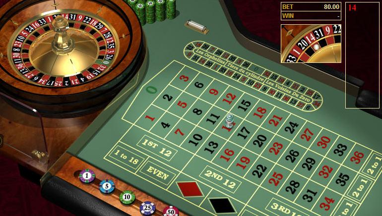 Os Melhores Jogos de Roleta no Jackpot City Casino