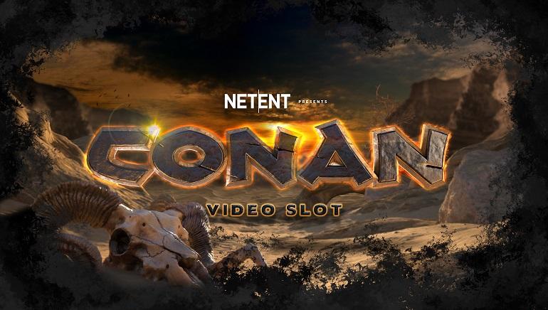 NetEnt Expande Portfólio de Jogos Licenciados com Conan e Ozzy Osbourne