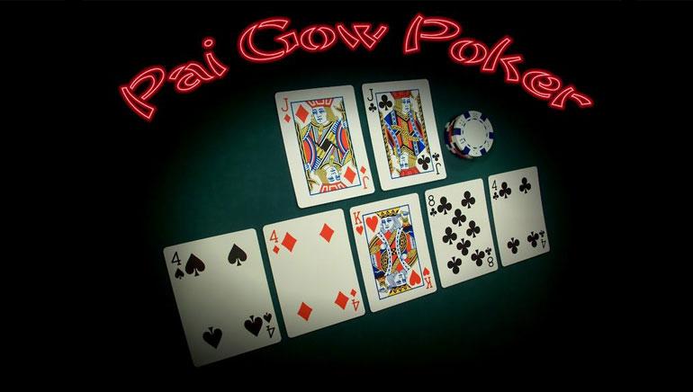 Pôquer Pai Gow