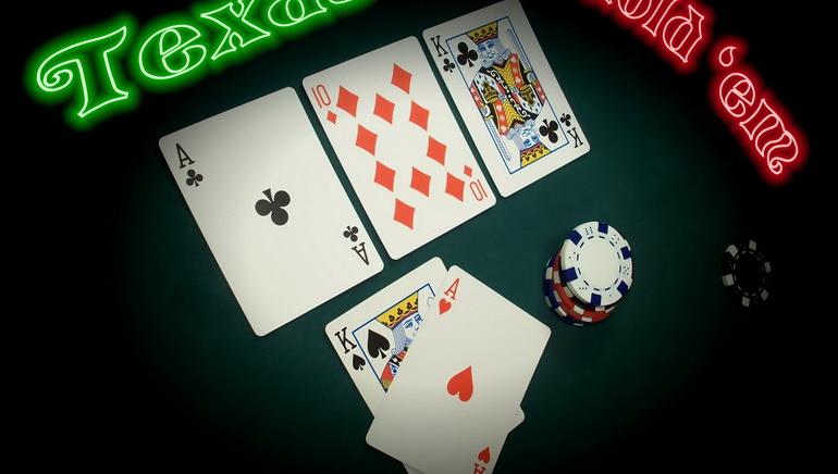 Pôquer Online Grátis