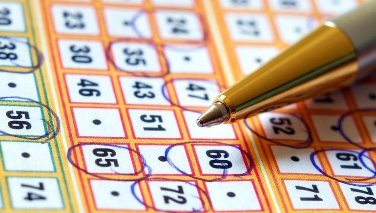 Bingo de 75 Bolas