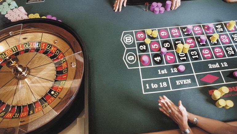 Roleta Online a Dinheiro