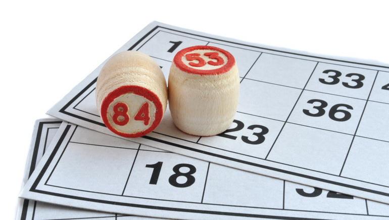 Bingo de 90 Bolas