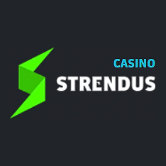 Strendus Casino Brazil