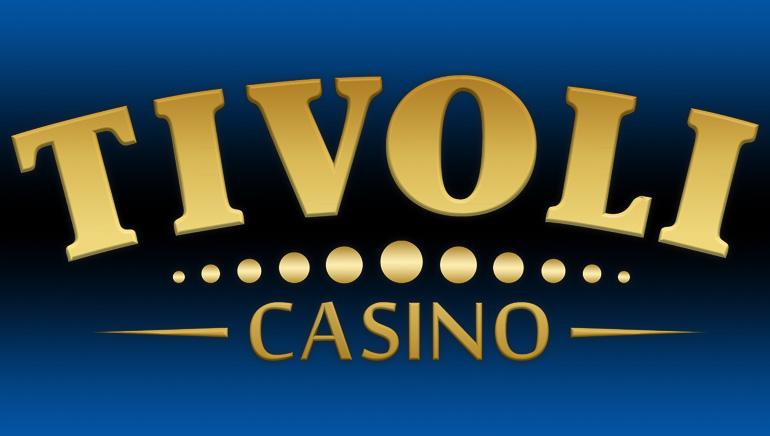 Uma Vasta Coleção de Caça-níqueis de Qualidade no Tivoli Casino