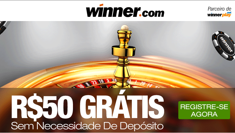 Ofertas Especiais do Winner Casino