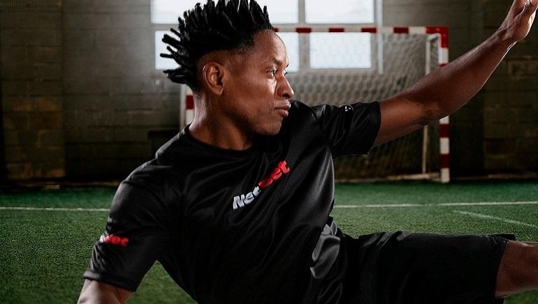 Estrela do Futebol Brasileiro Zé Roberto Se Torna Embaixador da NetBet